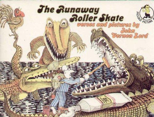 The runaway roller skate