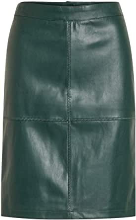 Vila Vipen New Skirt-Noos Gonna Donna