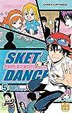 Sket Dance - Le club des anges gardiens Vol.5