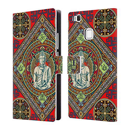 head-case-designs-buddha-tibetan-pattern-leather-book-wallet-case-cover-for-huawei-p9-lite-g9-lite