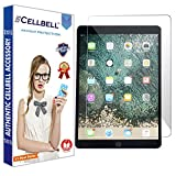 #4: CELLBELL® Tempered Glass Screen Protector For Apple iPad Pro(10.5) - 2017 With Installation Kit
