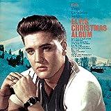 Elvis' Christmas Album - LP 30cm Vinyle BLANC 180 g