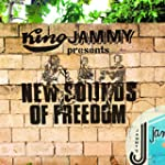 King Jammy Presents New Sounds of Fre...