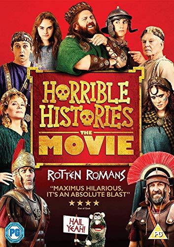 Horrible Histories: The Movie - Rotten Romans [DVD]