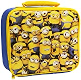 Close Up Z867310 Despicable Me 2 Minions Thermotasche, Mehrfarbig