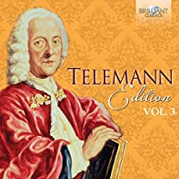 Trio Sonata in C Minor, TWV 42:c6: VI. Réjouissance. (Rameau Trio)