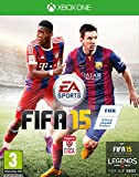 FIFA 15 - Standard Edition [AT-Pegi] - [Xbox One]