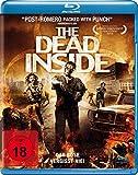 The Dead Inside - Das Böse vergisst nie! [Blu-ray]