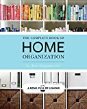 Complete Book Of Home Organization - Best Reviews Guide