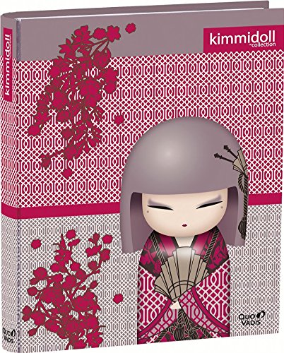 Quo-Vadis-Kimmidoll-Classic-Classeur-4-Anneaux-Dos-Rond-268x32-cm