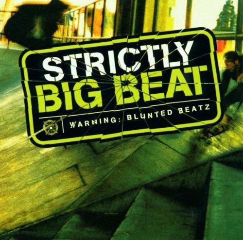 Strictly-Big-Beat