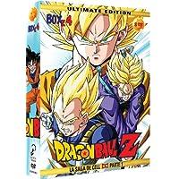 Dragon Ball Z - Box 4