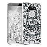 kwmobile Crystal Case Hülle für LG G5 / G5 SE mit