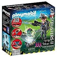 Playmobil 9348 Ghostbuster Raymond Stantz - Multi-colour
