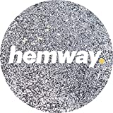 hemway Premium Multi Purpose Glitter Staub