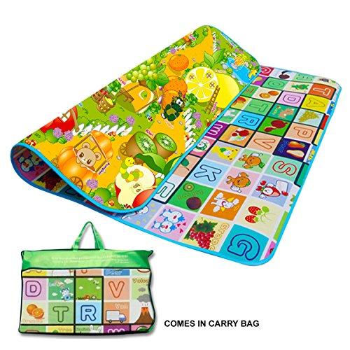 denny-internationalr-kids-crawling-educational-play-mat-2-side-game-soft-foam-large-size-picnic-carp
