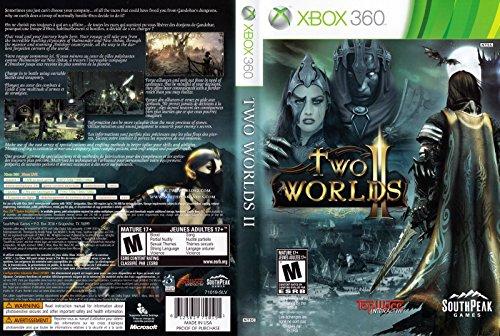 Two Worlds II - XBox 360 (Xbox 360 Spiel Two Worlds)