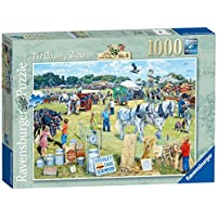 Ravensburger Day in the Country No.4 - The Country Show, 1000pc Jigsaw Puzzle