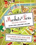 Markets of Paris: Second Edition