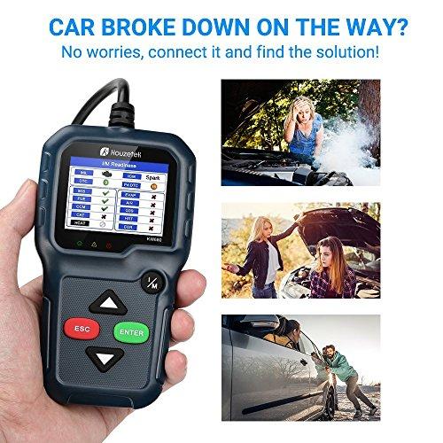 Zoom IMG-1 houzetek obd ii car diagnostic