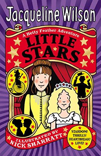 Little Stars (Hetty Feather) (English Edition) Diamond Mens Tie