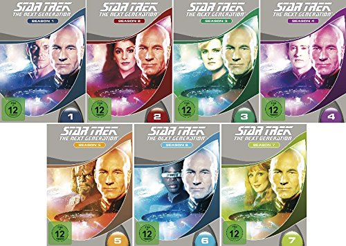 Star Trek - 50th Anniversary - TV Series Soundtracks