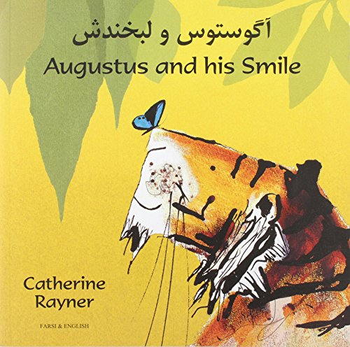 Free augustus and his smile in farsi and english pdf download.