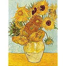 Suchergebnis Auf Amazonde Für Sonnenblumen Van Gogh