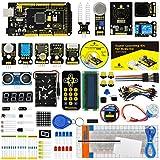 KEYESTUDIO Mega 2560 Kit De Démarrage Le Plus Complet Mode d'emploi Comprend 35 leçons intéressantes pour Arduino MEGA2560 R3