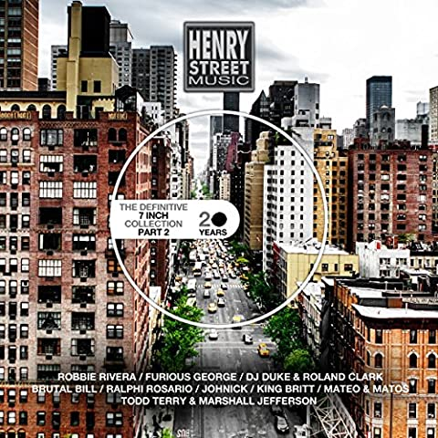 20 Years of Henry Street Music Vol.2 [Import anglais]