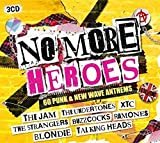 Picture Of No More Heroes: 60 Punk & New Wave Anthems