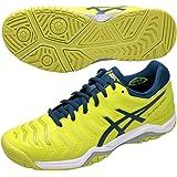 Asics Gel-Challenger 11, Zapatos de Tenis Hombre, 49 EU