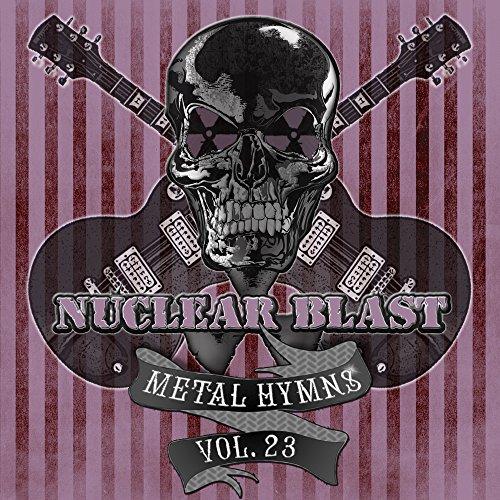 Metal Hymns, Vol. 23 [Explicit]