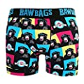 Bawbags Cool De Sacs Boxers Bawhol