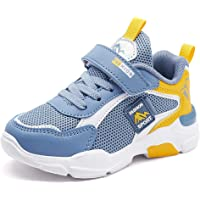 Scarpe Sportive per Bambini Ragazze per Ragazzi Scarpe Traspiranti Confortevole Leggero Sportivo Running Shoes Unisex 26…
