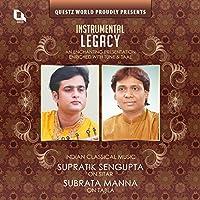 Instrumental Legacy (Indian Classical Sitar)