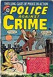 Police Against Crime v1 #4