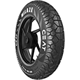 Ceat Milaze 90/100 -10 53J Tubeless Scooter Tyre,Front or Rear (Home Delivery)