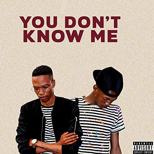 You Don't Know Me (feat. Lyrical Ray & Promise promo) [Explicit]