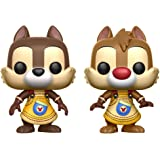 Funko Figurine Disney - 2 Pack Chip and Dale