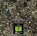 SMILING WORM - Zimmerpflanzen, Pflanzerde, Blumenerde, Spezielle leichte Feuchtigkeit erde, (Low Moisture Soil) 4 Bio-Zutaten mit Holzkohle für Aeonium Agave Aloe Vera, Kaktus, Sukkulenten, Caudex und caudiciform Pflanzen. Hand gemischt (1.5 Liter). von