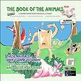 The Book of The Animals - Mini - Episode 1 (Bilingual English-Portuguese) (The Book of The Animals - Mini (Bilingual))