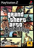 Grand Theft Auto: San Andreas - PlayStation 2 by Rockstar Games