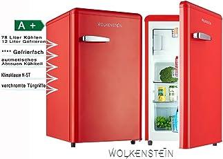 Standkühlschränke  Amazon.de | Standkühlschränke