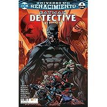 BATMAN: DETECTIVE CÓMICS 4