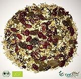 Fru'Cha!- BIO Berry-On-Top Superfood Mix mit Chia, Beeren & Co. - 1000g