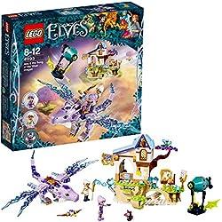 Lego Elves Aira la Canzone del Drago del Vento, 41193