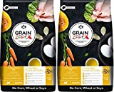 #1: Grain Zero Puppy Dog Food, 1.5 kg (BUY 1 GET 1 FREE )