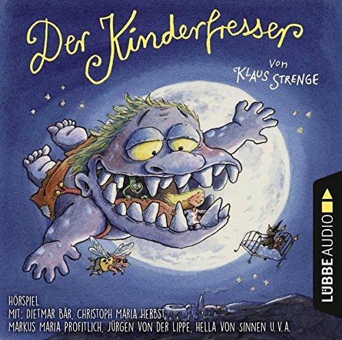 Der Kinderfresser (Klaus Strenge) Lübbe Audio 2017
