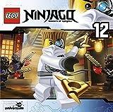 LEGO Ninjago (CD12)